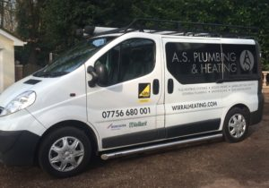A.S Plumbers Wirral