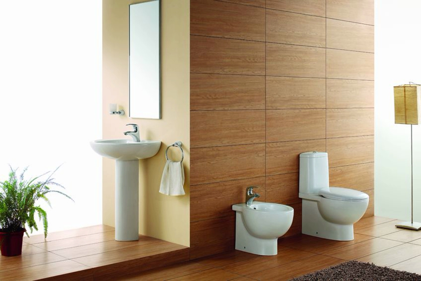 Bathroom Installation in Wirral