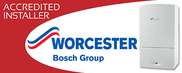 Worcester Accredited Installation in Raby